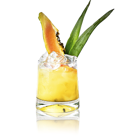 Vodka Tropical